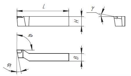 ступенчатое сверло для листового металла